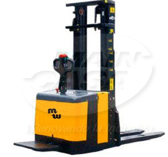 STACKER ELECTRICO