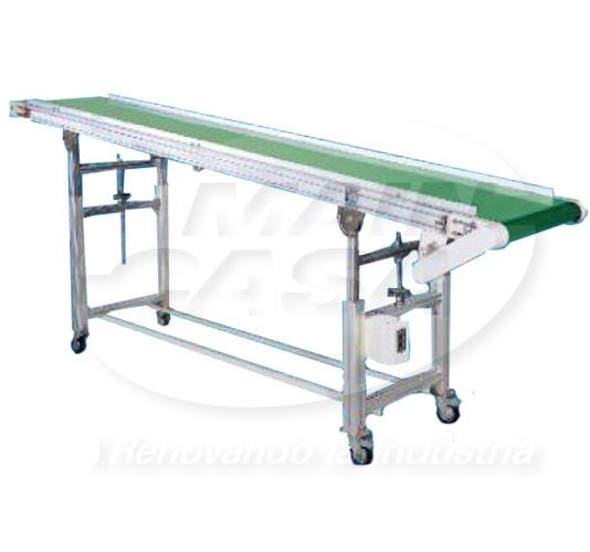 BELT CONVEYOR CNA-400W-3000L