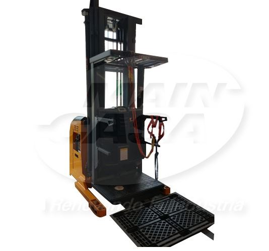 ORDER PICKER 1.5 TON X 7M